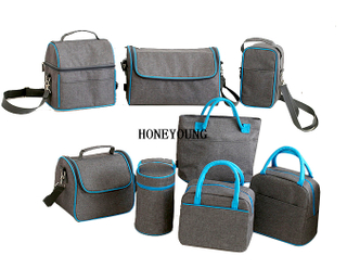 High Quality Large Capacity Lunch Bag China Supplier