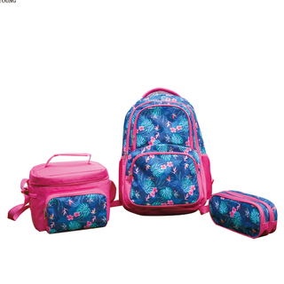 Back To School Bag Set, Children Bag