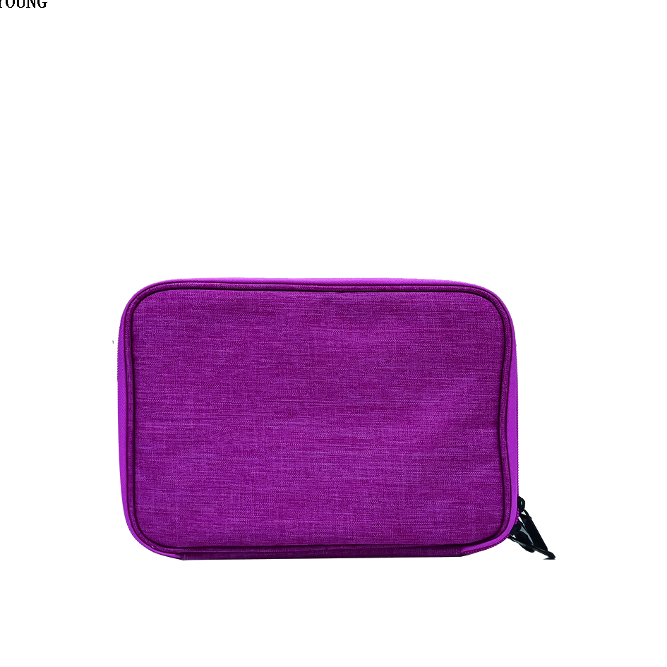Portfolio Cases Tablet Sleeves Carry Bag for iPad Organizer Bag