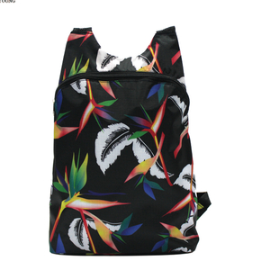 Chinese Fashion New Pattern Girls Promotional Bag HY19S21