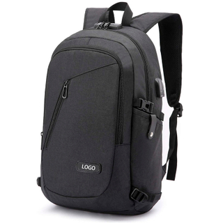 Business Travel Laptop Backpack in Bulk