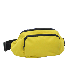 Wholesale Summer Adult Sports 600D Waist Bag
