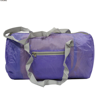 2020 Best Selling sports Folding Travelling bag HY-U008
