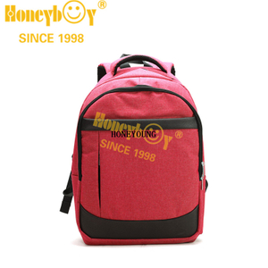 New Leisure Office Men Women Laptop School Backpack