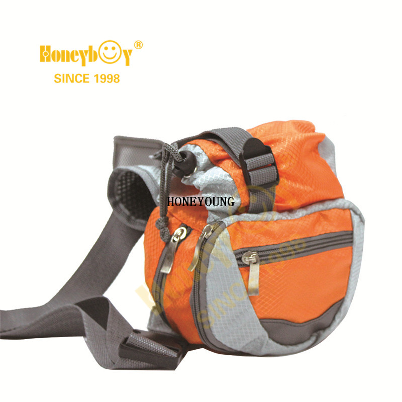210D Ripstop Outdoor Running Waterproof Waist Bag HY-O007