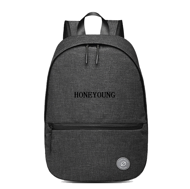 Latest Business Travelling Two Tone Computrt Bag