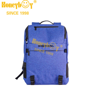 2020 Newest 2tone Business Laptop Computer Backpack HY-I009
