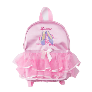 Design Hot Selling Dress Cute Kids Backpack HY-T017