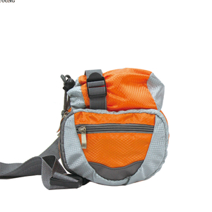 Unique 210D Ripstop Foldable Sports Waist Bag