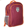 Manufacture Strong Primary School Backpack with logo