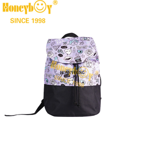 Oem Light Weight Promotional Travel Children Bag HY-B009