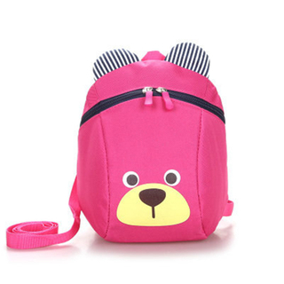 New Design Hot Selling PVC Cute Kids Backpack HY-A167