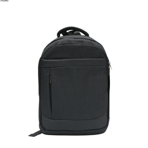 Latest Business Work Pu Bottom Computer Backpack