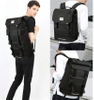 Roll Top Large Size Vintage Laptop Backpack Wholesale