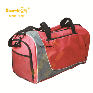 Chinese Supplier Large Outdoor Racksack with Piping