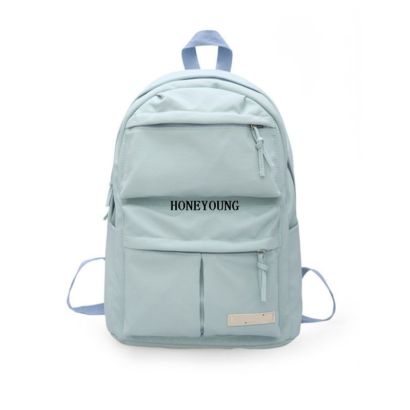 New Classical Fashion Back To School Backpack HY-A158