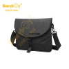 China Fashion Two Tone Computer Shoulder Bag HY-H008