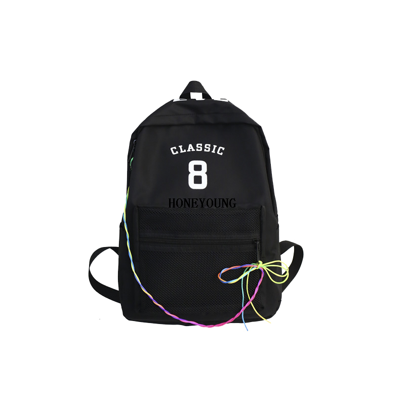 Lightweight Water Resistant Backpacks for Teen Girls School Bags