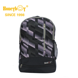 High Quality Lightweight Durable Backpacks for Teen Girls Cute Kids School Bag Leaf