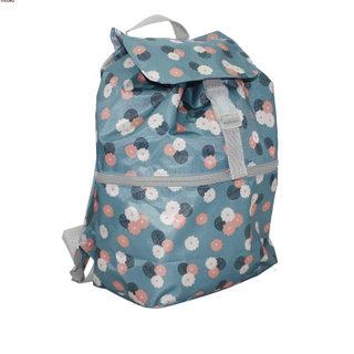 Chinese Trendy Waterproof Teenager Girl outdoor Backpack HY19S26